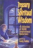 Zubko, Andy: Treasury of Spiritual Wisdom: A Collection of 10,000 Spiritual Quotations