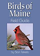 Birds of Maine Field Guide (Our Nature Field…