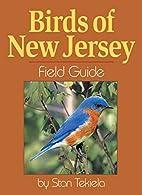 Birds of New Jersey Field Guide by Stan…