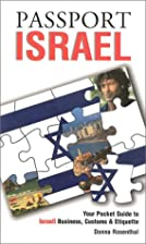 Passport Israel: Your Pocket Guide to…