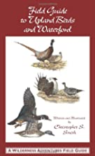 Field Guide to Upland Birds and Waterfowl (A…