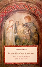 Made for One Another: Soulmates in Fiction…