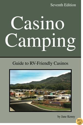 TCasino Camping: Guide to RV-Friendly Casinos