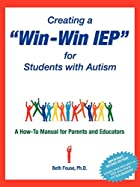 Creating a Win-Win IEP by Beth Fouse