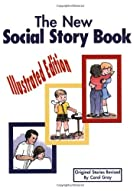 The New Social Story Book : Illustrated&hellip;