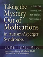 Taking the Mystery Out of Medications in…
