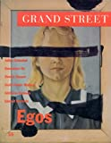 Oe, Kenzaburo: Grand Street 55: Egos (Winter 1996)