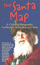The Santa Map by Hedberg Maps