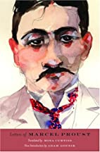 Letters of Marcel Proust by Marcel Proust