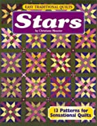 Easy Traditional Quilts: Stars by Christiane…