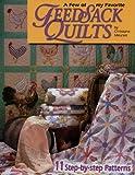 Christiane Meunier: A Few of My Favorite Feedsack Quilts