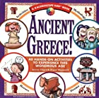 Ancient Greece!: 40 Hands-On Activities to…