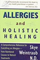 Allergies and Holistic Healing: Natural…