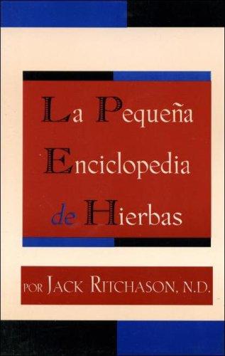 la-pequena-enciclopedia-de-hierbas-spanish-edition