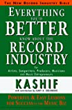 Greenberg, Gary: Everything You'd Better Know About the Record Industry
