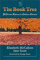 The Book Tree: A Christian Reference for…