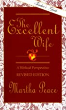 The Excellent Wife: Teacher's Guide by…
