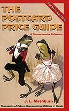 The Postcard Price Guide, 4th Ed., A…