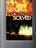 Malzberg, Barry N.: Problems Solved