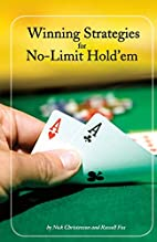 Winning Strategies for No-Limit Hold'em by…