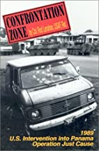 Confrontation Zone by Rod Lenahan