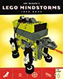 Nagata, Joe: Joe Nagata's Lego Mindstorms Idea Book