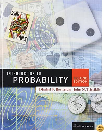 TIntroduction to Probability, 2nd Edition