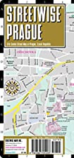 Streetwise Prague by Streetwise Maps
