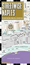 Streetwise Naples Map - Laminated City…