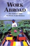 Work Abroad: The Complete Guide to Finding a…