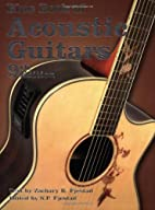 Blue Book of Acoustic Guitars, 9th Edition…