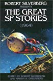 Greenberg, Martin H.: Robert Silverberg Presents the Great Science Fiction Stories (1964)