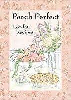 Peach Perfect by Sherri Eldridge