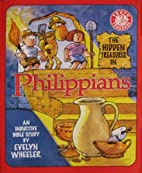 Hidden Treasures in Philippians by Evelyn…