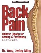 Back Pain: Chinese Qigong for Healing &…