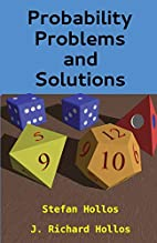 Probability Problems and Solutions by Stefan…