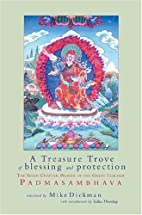 A Treasure Trove of Blessing and Protection…