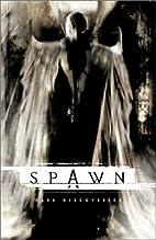 Spawn, Book 2: Dark Discoveries (Spawn…