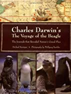 Charles Darwin's Voyage of the Beagle: The…