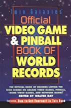 Twin Galaxies' official video game & pinball…