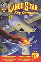 Lance Star - Sky Ranger by Frank Dirscherl