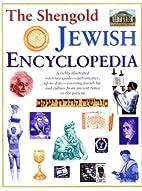 The Shengold Jewish Encyclopedia by Mordecai…