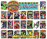 Infantino, Carmine: The Amazing World of Carmine Infantino