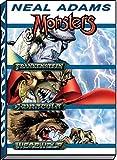 ADAMS, NEAL: Neal Adams Monsters
