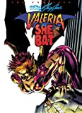 Adams, Neal: Valeria the She-Bat