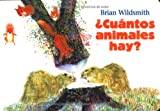 Brian Wildsmith: Brian Wildsmith's Animals To Count (Spanish edition)