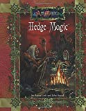 Tidball, Jeff: Hedge Magic (Ars Magica) (Ars Magica Series)