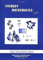 Primary Mathematics 4B Guide by Jennifer…
