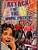 Allen, Richard: Attack of the 'B' Movie Posters
