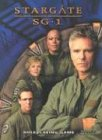 Alderac Entertainment Group, Inc Staff: Stargate SG-1 World Book: The Role Playing Game